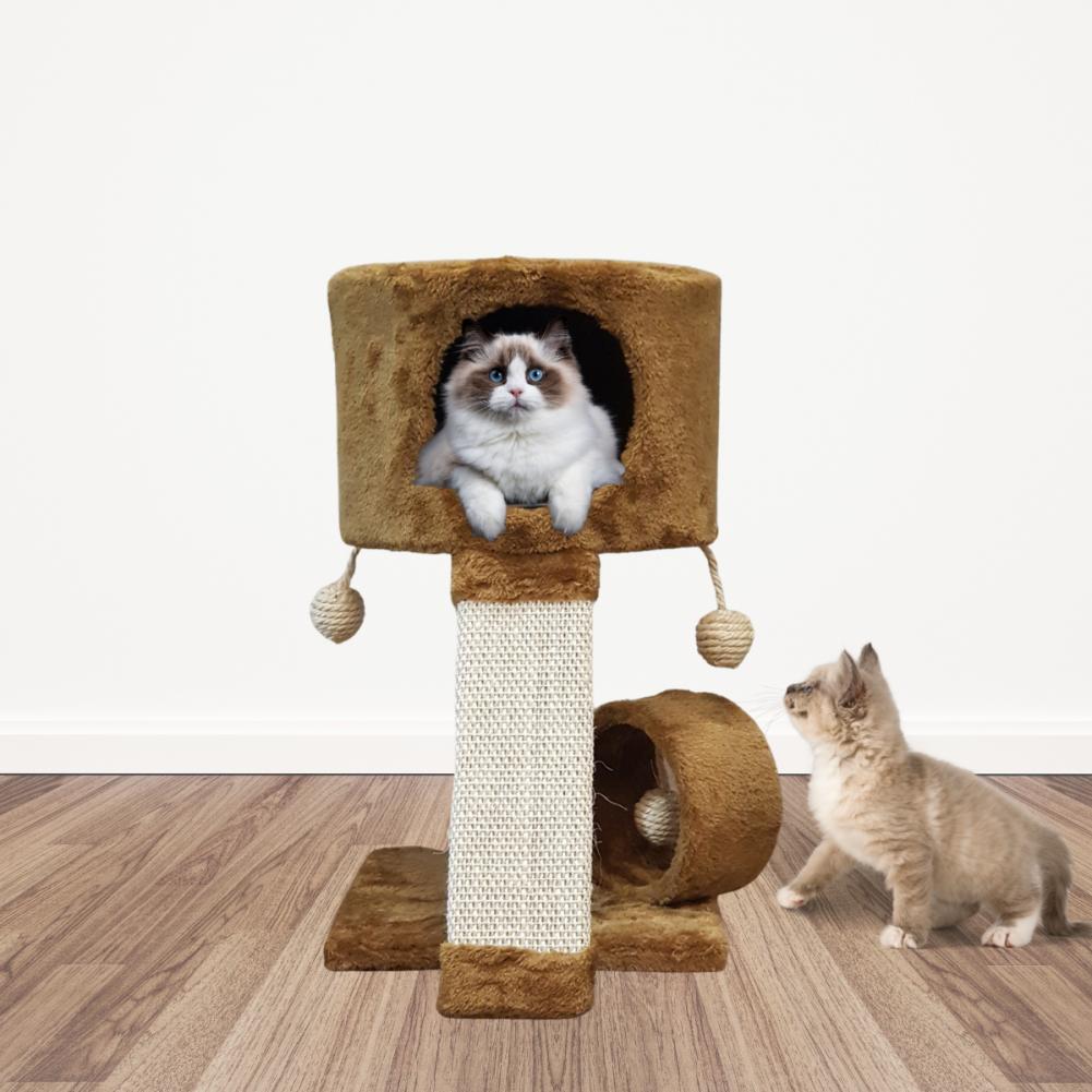 52 cm cat tree pet wizard